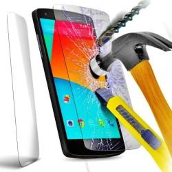 Film en verre trempé pour HTC One M7