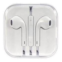 Ecouteur Earpods Originale Apple Blanc