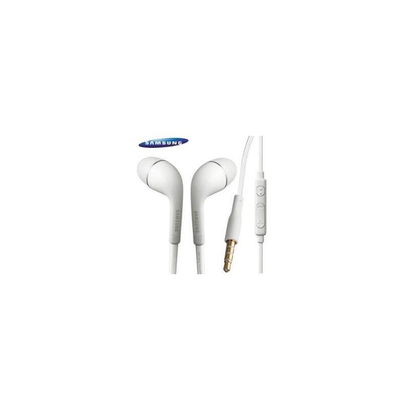 Ecouteur Stéréo Intra-auriculaire EO-EG900BW Originale Samsung Blanc