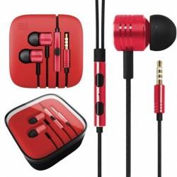 Ecouteur Intra-auriculaire Originale Xiaomi Rouge