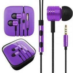 Ecouteur Intra-auriculaire Originale Xiaomi Violet
