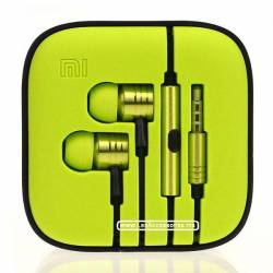 Ecouteur Intra-auriculaire Originale Xiaomi Vert