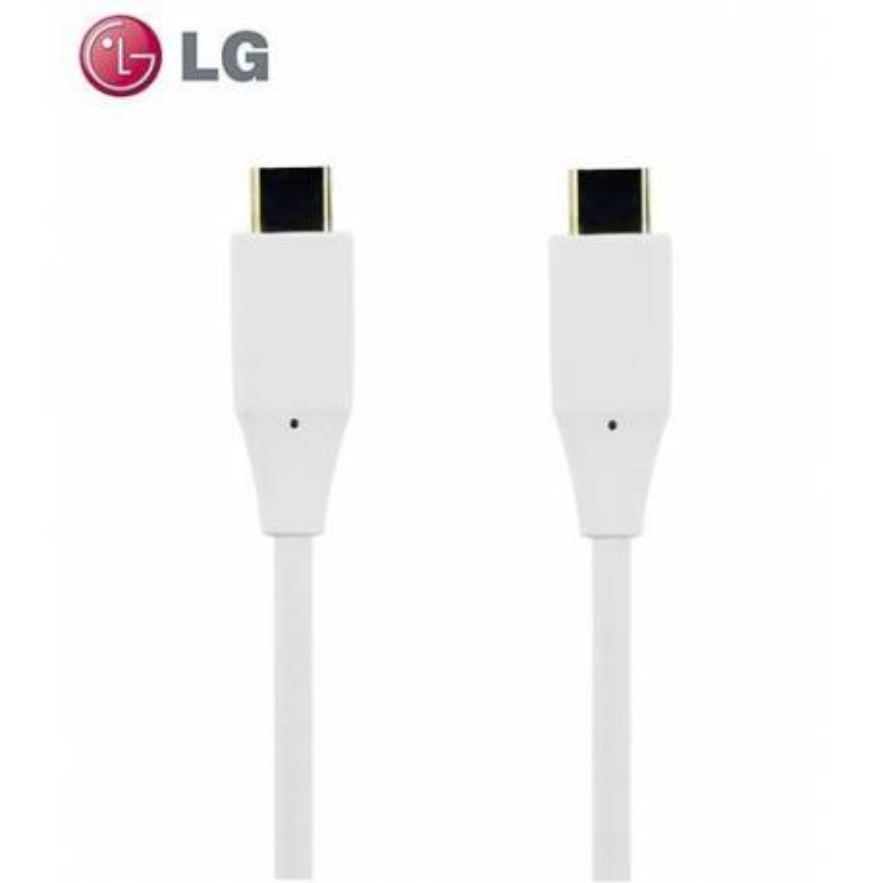 Cable Origine LG Type C