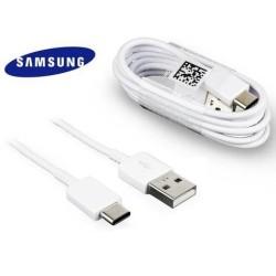 Cable Origine Samsung Type C