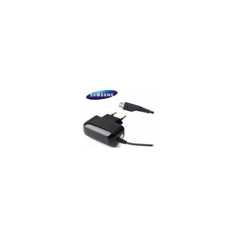 Chargeur Secteur Micro USB Originale Samsung Noir