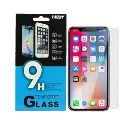 Film en verre trempé pour Apple iPhone X / XS