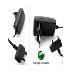 Chargeur Secteur K750 Originale Sony Ericsson Noir