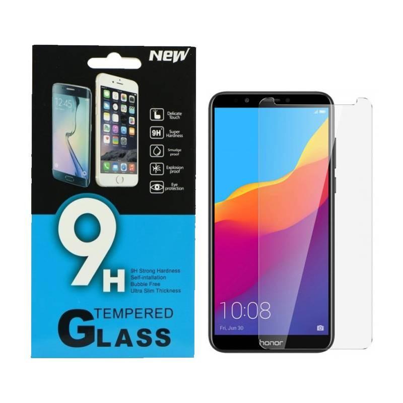 Film en verre trempé pour Huawei Y7 (2018)