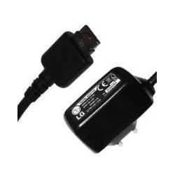 Chargeur Secteur KG800 Originale LG Noir