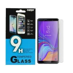 Film en verre trempé pour Samsung Galaxy A7 (2018)