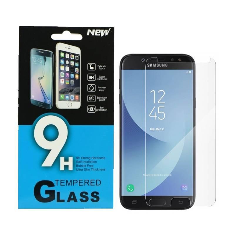 Film en verre trempé pour Samsung Galaxy J7 (2017)