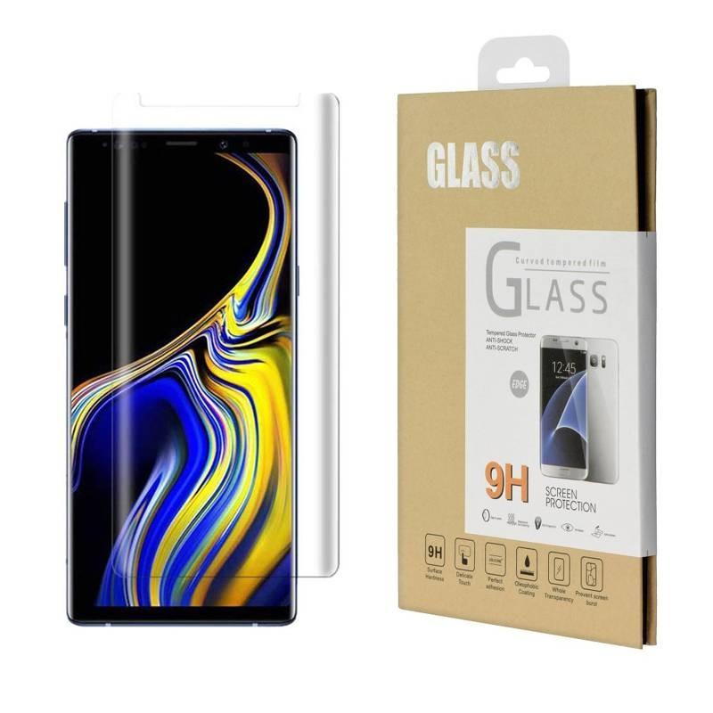 Film en verre trempé pour Samsung Galaxy Note 8