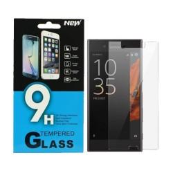 Film en verre trempé pour Sony Xperia XZ Premium