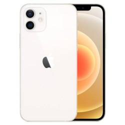 Apple iPhone 12 - Blanc