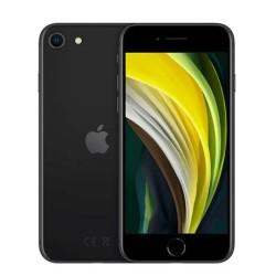 Apple iPhone SE (2020) - Noir