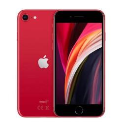 Apple iPhone SE (2020) - Rouge