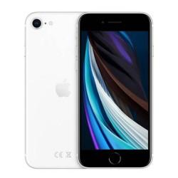 Apple iPhone SE (2020) - Blanc