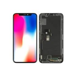 Ecran LCD iPhone X (SUPER OLED) Noir
