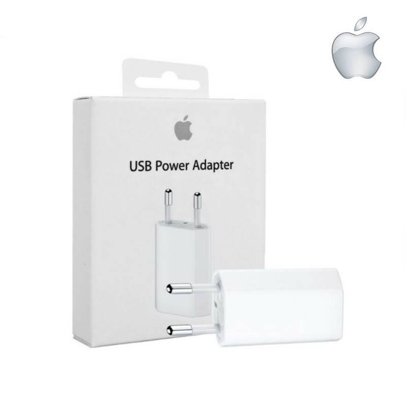 Adaptateur Prise USB Originale Apple A1400 sous Blister
