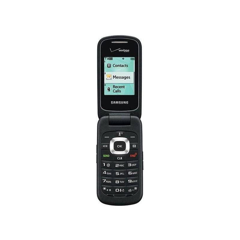 Samsung B311V (Non Garantie)