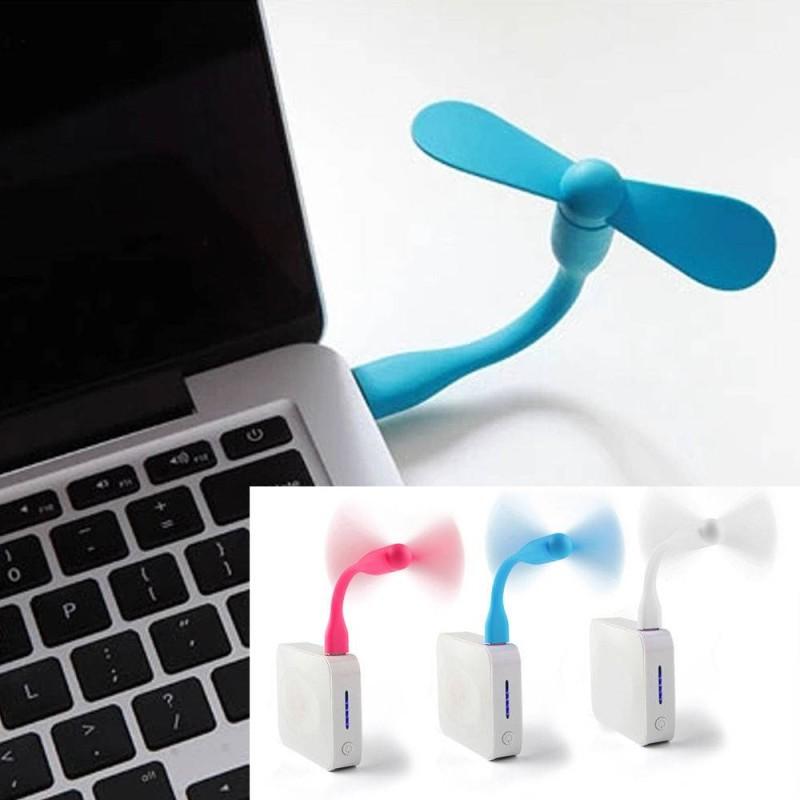 Mini Ventilateur USB avec bras long