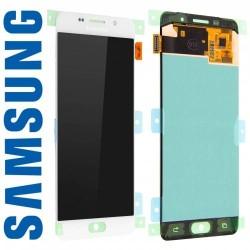LCD Samsung Original Samsung Galaxy A5 (2016) Blanc