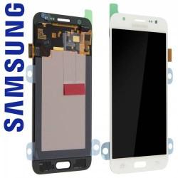 LCD Samsung Original Galaxy J5 Blanc