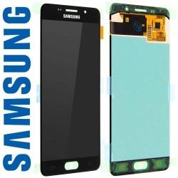 LCD Samsung Original Samsung Galaxy A5 (2016) Noir