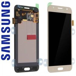 LCD Samsung Original Galaxy J5 Gold
