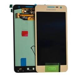 LCD Samsung Original Samsung Galaxy A3 Gold