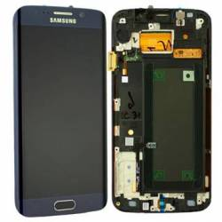 LCD Samsung Original Galaxy S6 Edge Noir