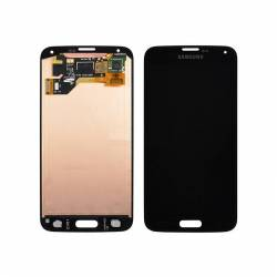 LCD Samsung Original Galaxy S5 Noir