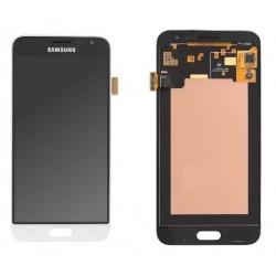 LCD Samsung Original Galaxy J3 (2016) Blanc