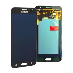 LCD Samsung Original Galaxy J3 (2016) Noir