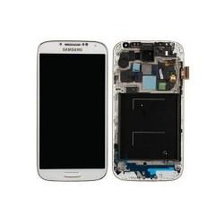LCD Samsung Original Galaxy S4 Blanc
