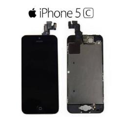 Ecran LCD IPHONE 5C Noir