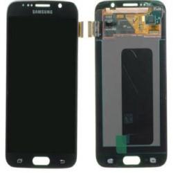 LCD Samsung Original Galaxy S6 Noir