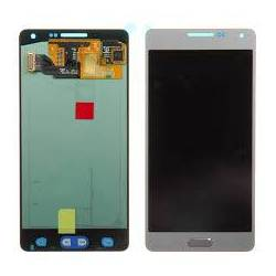 LCD Samsung Original Samsung Galaxy A5 Silver