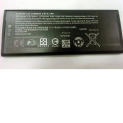 Batterie d'Origine Nokia BV-L5C