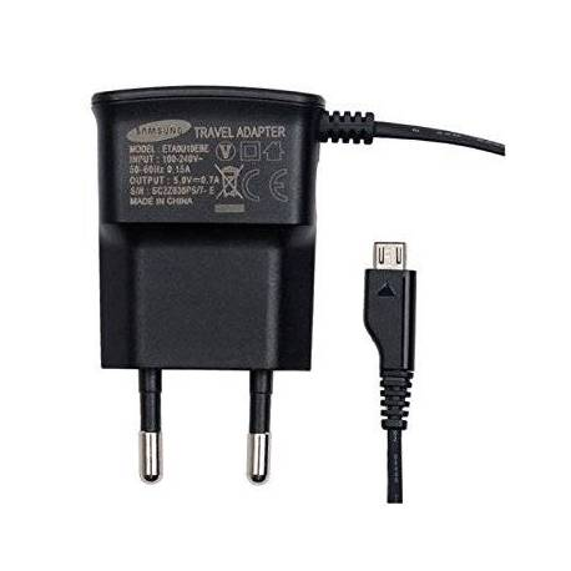 Chargeur Samsung ETAOU10EBE