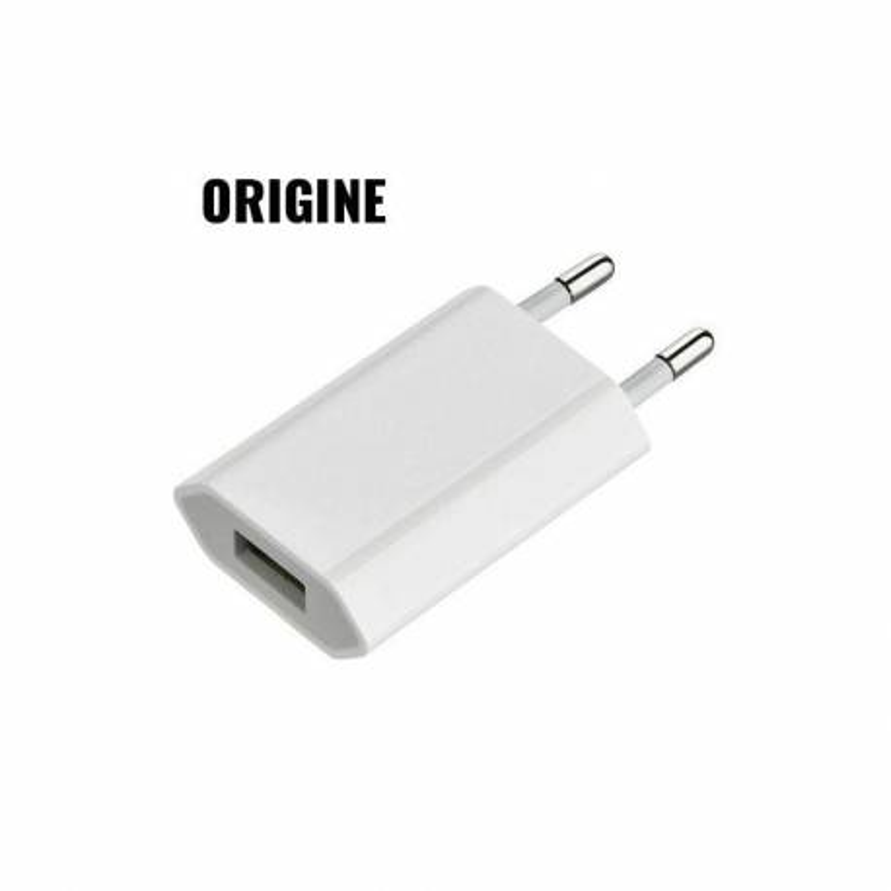 Adaptateur Prise USB Originale Apple A1400
