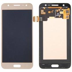 LCD Original Samsung Galaxy J5 (2017) Gold