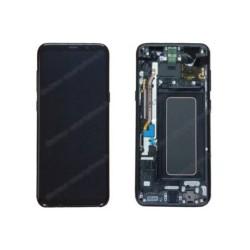 LCD Original Samsung Galaxy S8 Plus Noir