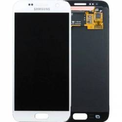 LCD Original Samsung Galaxy S7 Blanc