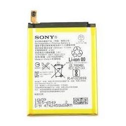Batterie d'Origine Sony LIS1632ERPC