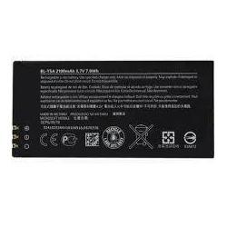 Batterie d'Origine Nokia BL-T5A