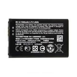 Batterie d'Origine Nokia BV-5J