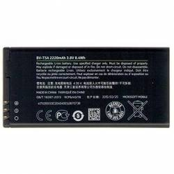 Batterie d'Origine Nokia BV-T5A