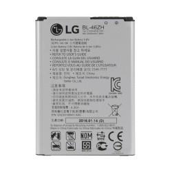 Batterie d'Origine LG BL-46ZH