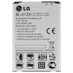 Batterie d'Origine LG BL-41ZH